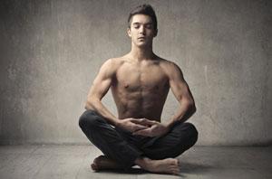 男人练瑜伽的好处有哪些