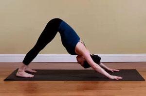 做瑜伽怎么瘦身 10个瑜伽动作推荐