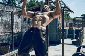 肌肉快速增长的秘密 锻炼节奏很重要