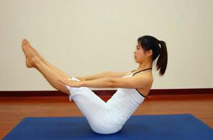 哪些瑜伽体式缓解腿部疲劳