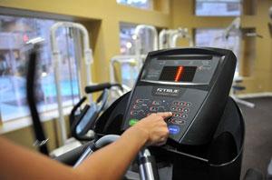 如何在健身房锻炼
