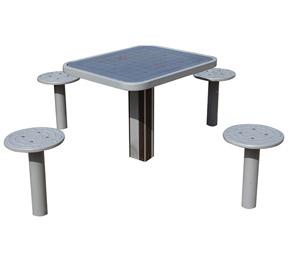 4JLG-39棋盘桌