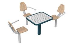 CJLG-39棋盘桌