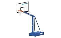 JLG-100可移动式篮球架