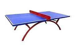 JLG-102C室外乒乓球台