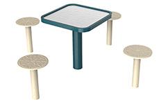 JLG-39棋盘桌