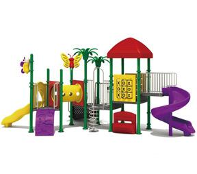 SH-3004儿童乐园