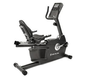 SH-5000R卧式健身车
