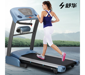 SH-5113舒华新品智能跑步机品牌
