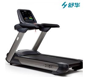SH-5918舒华X9商用电动跑步机 健身房专属跑步机