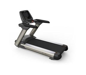 SH-5921 X9触摸屏版 商用跑步机 15.6英寸触摸显示屏 自润滑跑带
