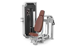 SH-6702 蝴蝶式胸肌训练器
