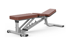 SH-6757多重可调节练习椅