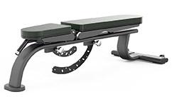 SH-6855调节哑铃凳