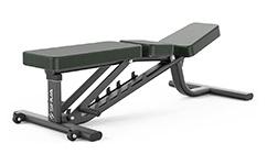 SH-6857多重可调节练习椅