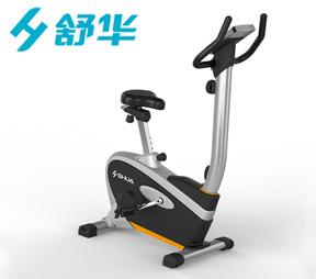 SH-827家用磁控健身车