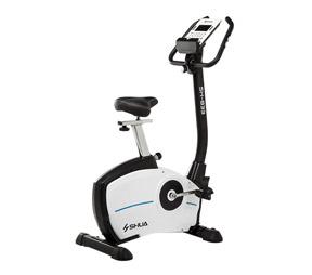 SH-833高端家用电磁控健身车