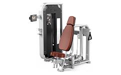 SH-G6702T蝴蝶式胸肌训练器(触屏款)