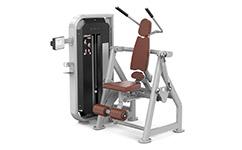 SH-G6716T坐式腹肌训练器(触屏版)