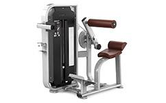 SH-G6717T背肌伸展训练器(触屏款)