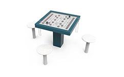 SH-L2039CX磁控象棋桌
