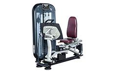 SH-N9005坐式蹬腿训练器