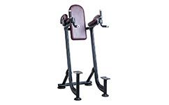 SH-N9008下腹提膝训练器