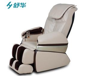 SH-OK-Q3舒华智能按摩椅-米色