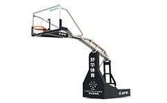 SH-P6301手动液压篮球架