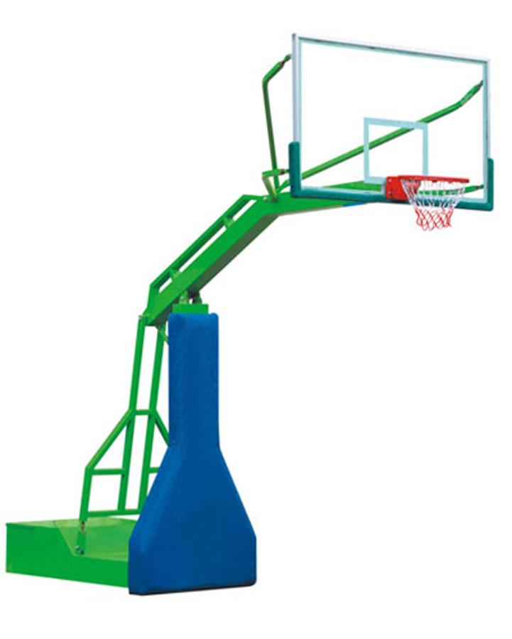 Fyylqj仿液压篮球架